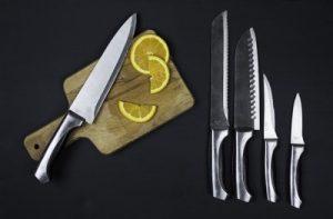 Solinger Messer