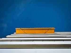 Sonnenschutz für Balkon